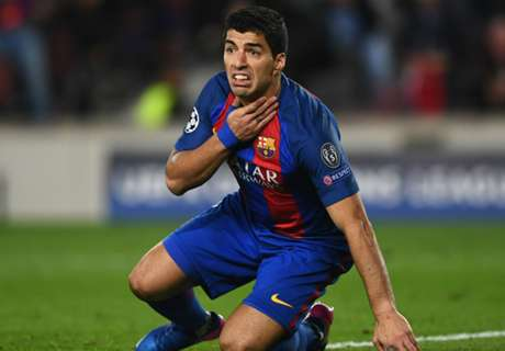 'Suarez has gone from biter to diver'