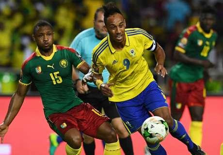 Report: Cameroon 0 Gabon 0