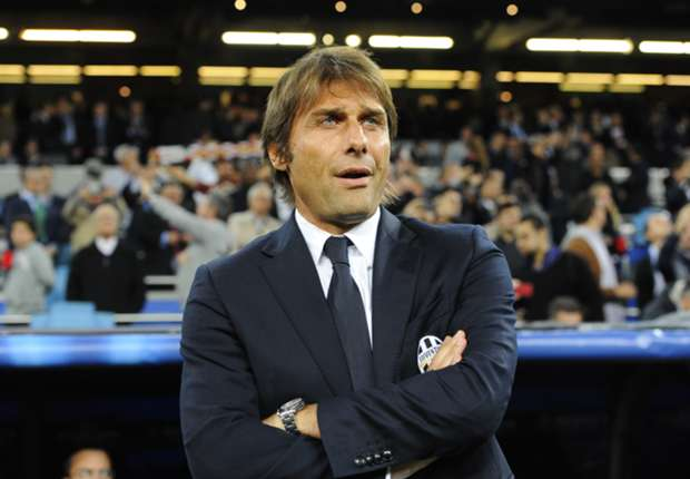 Conte: No pressure to win Europa League as Juventus belong in the Champions League