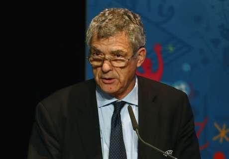 Villar re-elected RFEF president