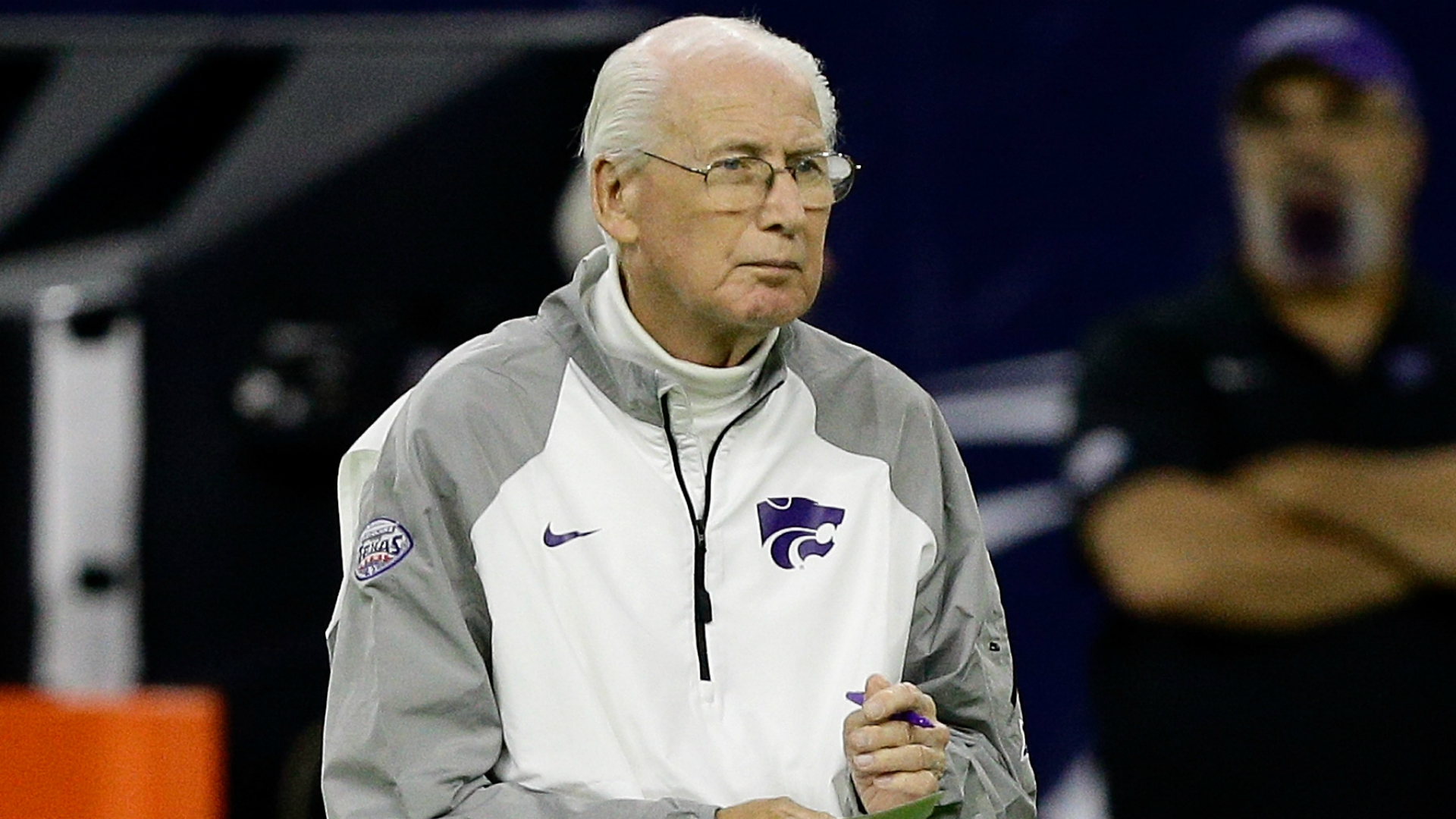 Bill Snyder defends decision not to release K-State player from scholarship