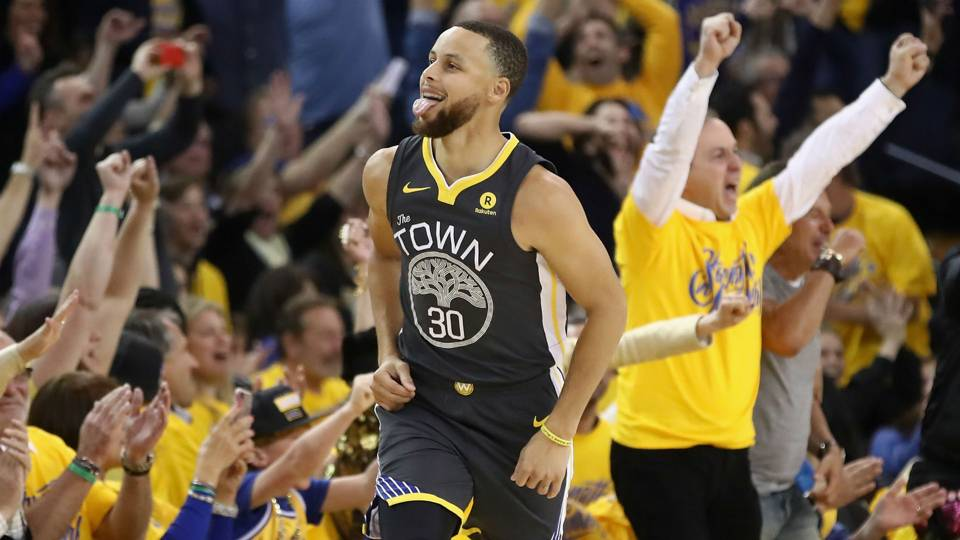 NBA playoffs 2018  Warriors  Stephen Curry will start Game 3 vs. Pelicans 76ea5ea8f