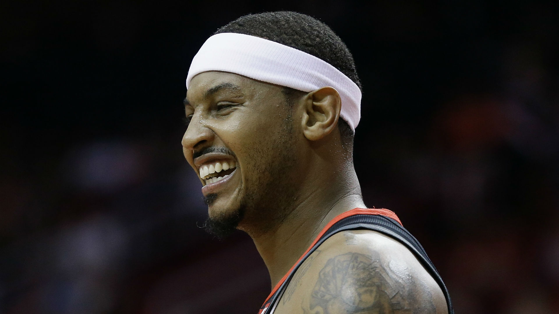 Rockets GM denies Carmelo Anthony will be waived despite reports to contrary