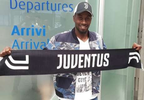 Juve complete €20m Matuidi signing from PSG