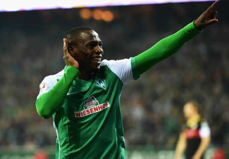 Ujah to join Liaoning from Bremen