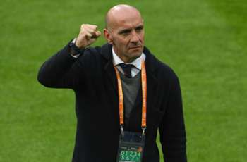 Sevilla rejects director's request to leave