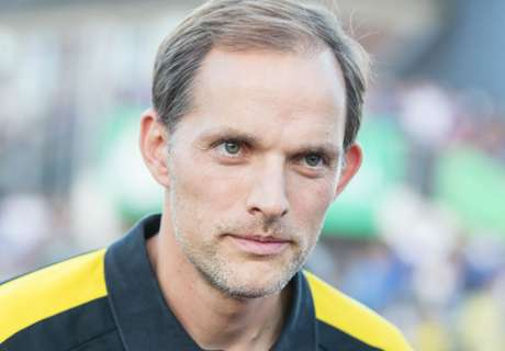 Tuchel satisfied with Pokal win