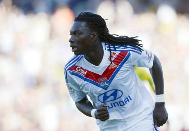 Swansea thrilled by Gomis capture