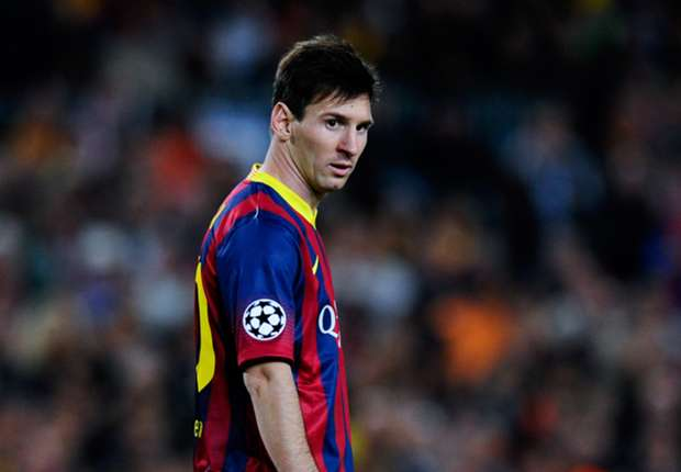 Madrid media out to get Messi, says Fabregas