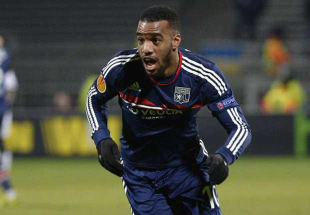 Lacazette: I want to play for Juventus