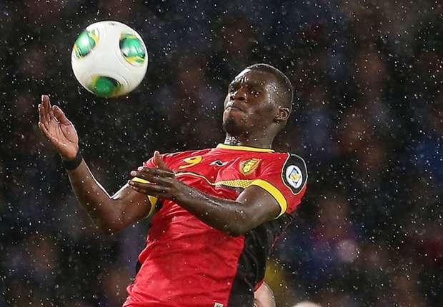 Benteke scores fastest World Cup qualifying goal ever
