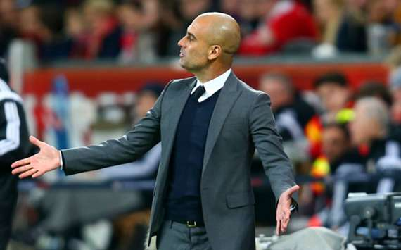 'Guardiola and Manchester City a perfect fit'