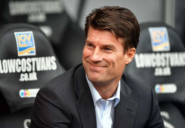 Laudrup: Swansea deserves Napoli tie