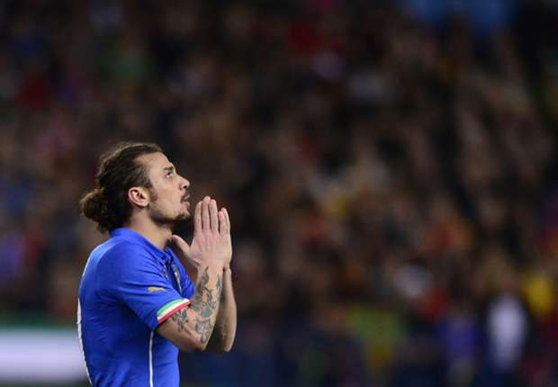 World Cup snub upsetting, says Osvaldo