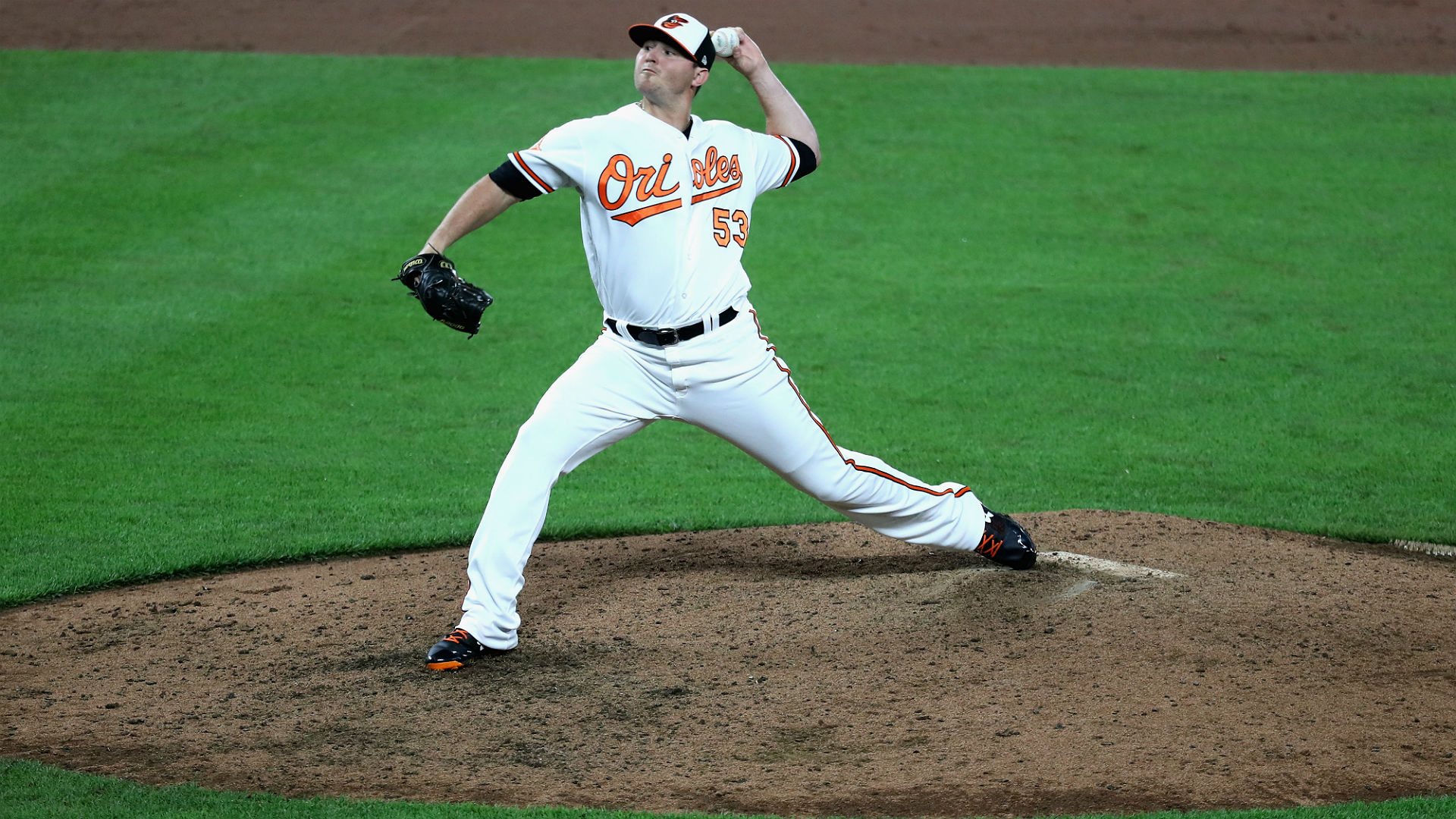MLB trade rumors: Braves have inquired about potential deal for Orioles closer Zach Britton