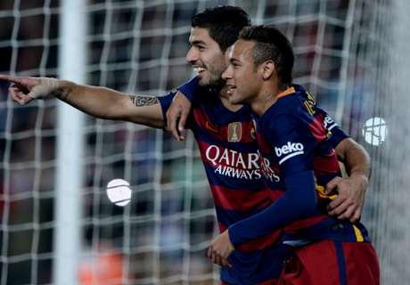 PREVIEW: Levante - Barcelona