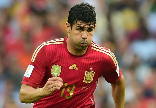 Mou: I blame Spain for Costa injury