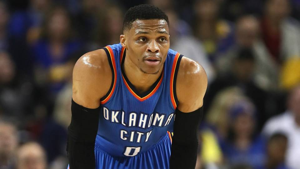 Russell Westbrook stats details videos and news  NBAcom
