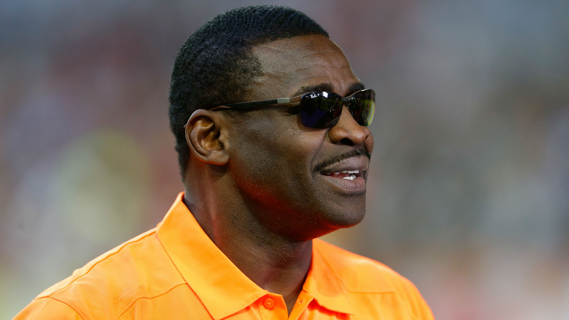 Michael Irvin Jr. follows in father's footsteps, commits to University of Miami