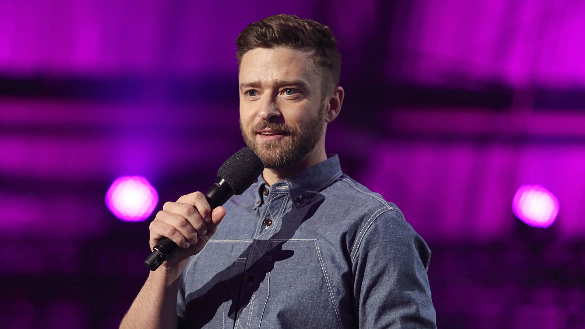 Justin Timberlake May Perform at Super Bowl Halftime Show 2018