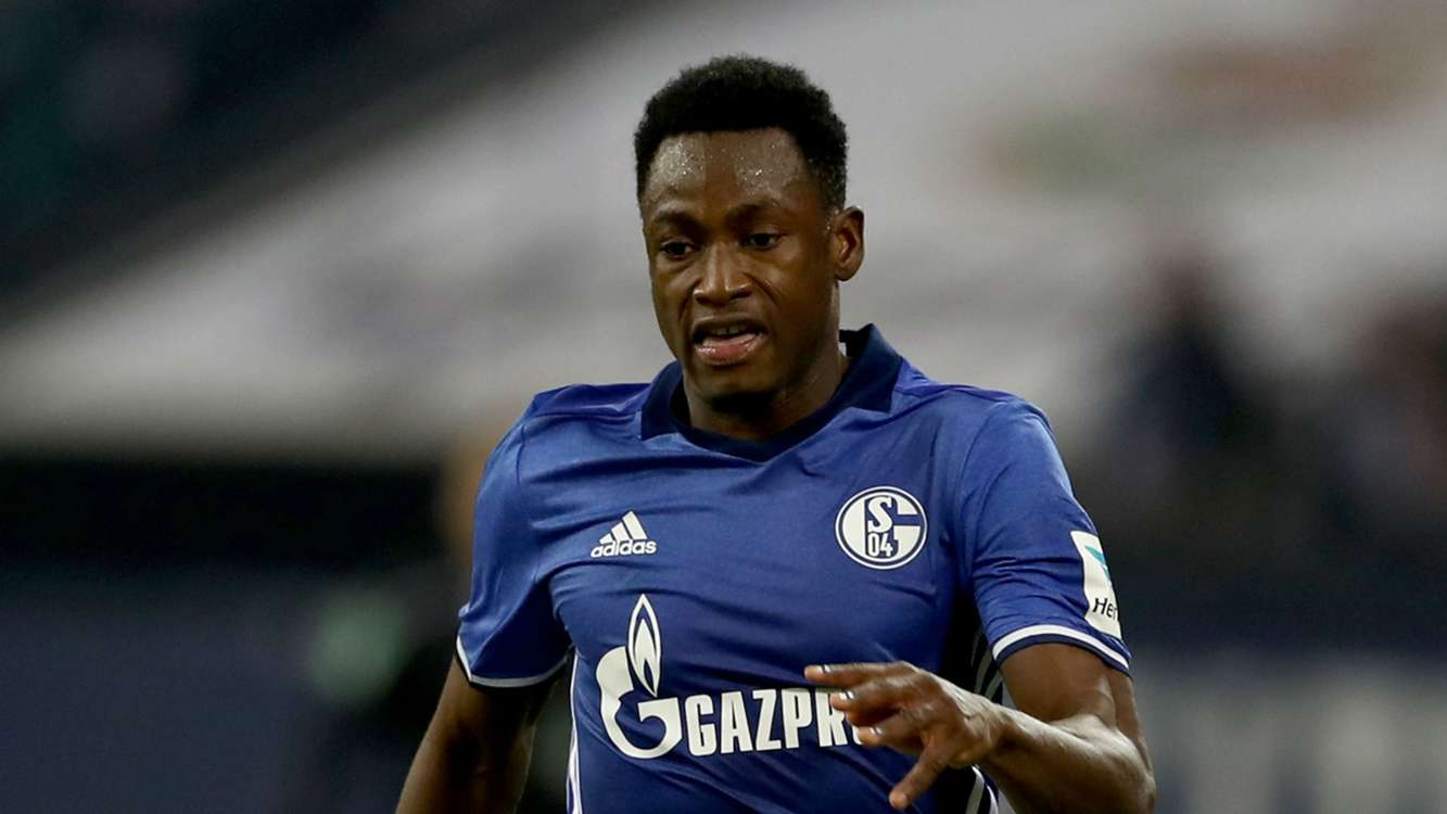 Schalke in talks with Chelsea about Rahman loan