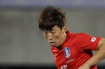South Korea 2-0 Canada: First-half efforts seal friendly success