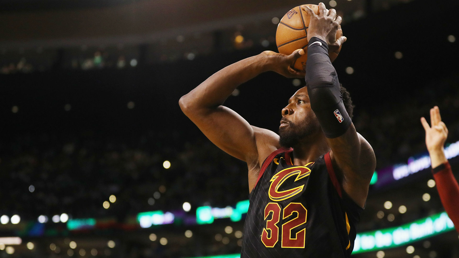 NBA free agency rumors: Cavaliers hoping to re-sign Jeff Green