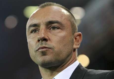 Brocchi praises Milan comeback
