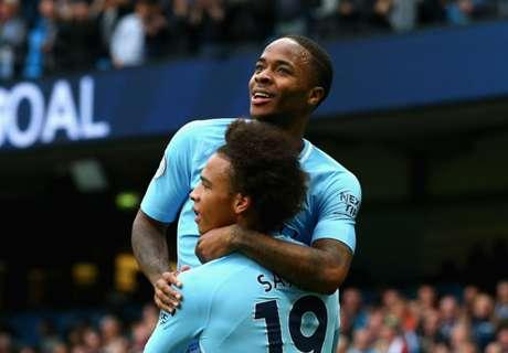 Man City stars dominate PL Team of the Week