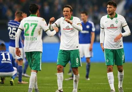 Betting: Leverkusen vs Werder Bremen
