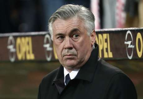 Ancelotti not keen on Madrid tie