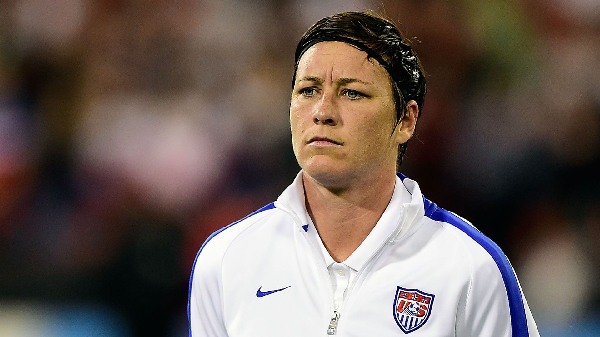 Abby Wambach Nude Photos 23