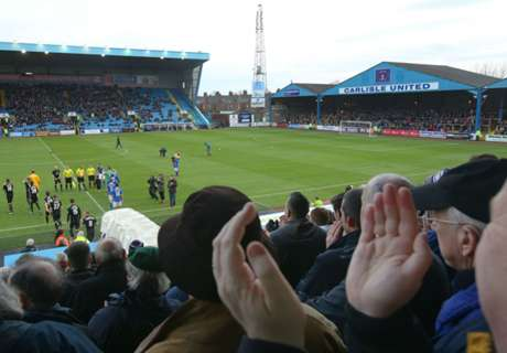 Preview: Carlisle vs. Everton