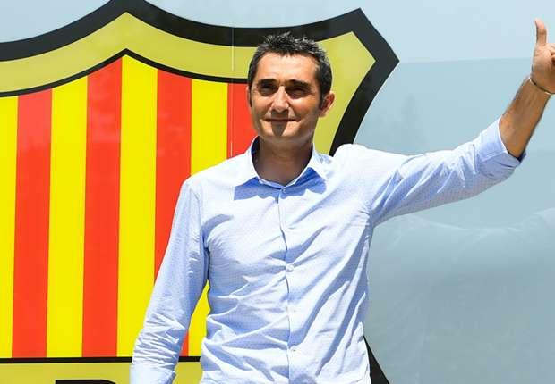 حارس بلباو يتوقع نجاح فالفيردي مع برشلونة -