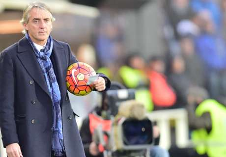 Mancini incensed by Inter attack