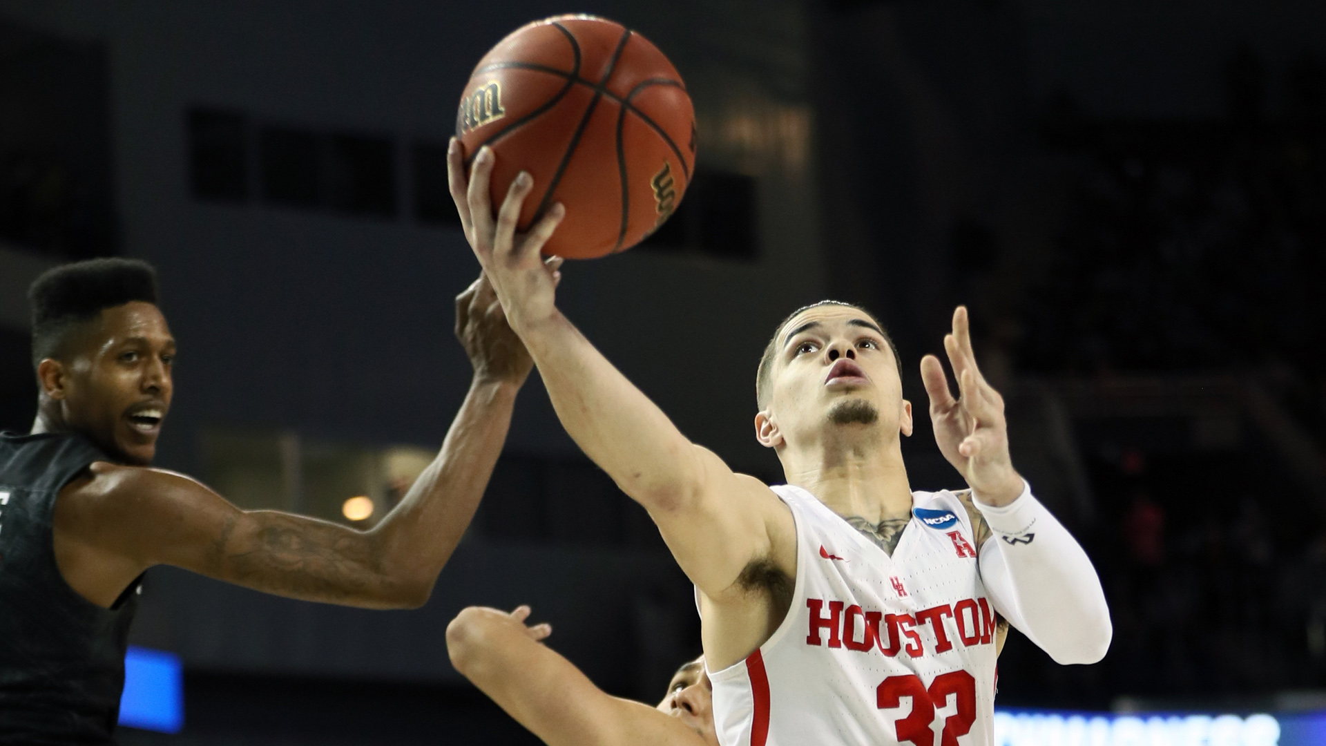 March Madness Recap: San Diego State vs. Houston Betting Odds