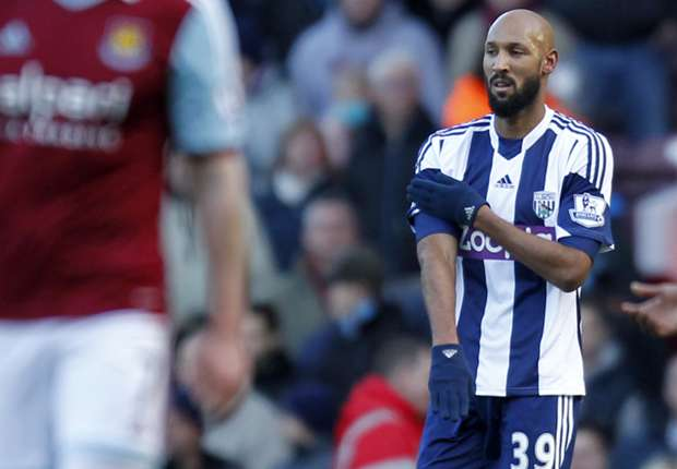 Kick It Out 'frustrated' by Anelka investigation