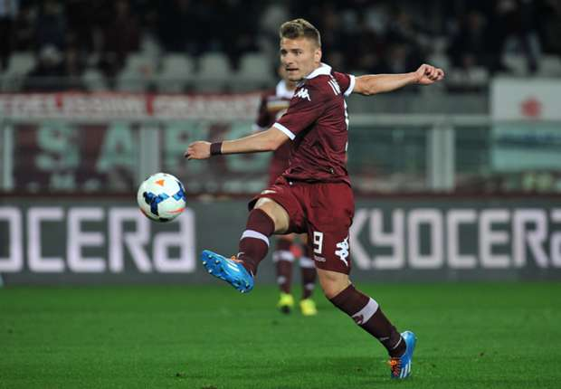 Immobile targeting Italy World Cup spot