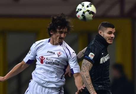 PREVIEW: Fiorentina v Inter
