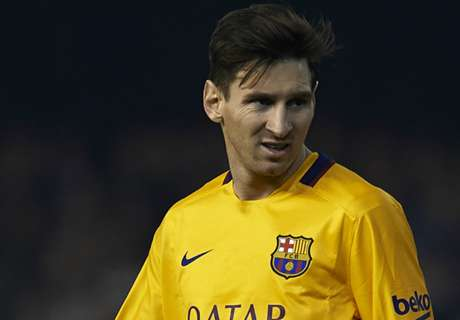 'Messi to Inter? Why not!'