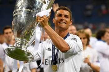 Ronaldo dismisses critics after Champions League win