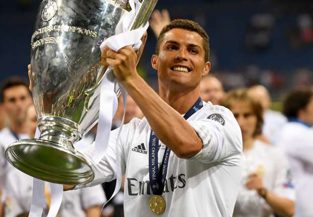 Kaka: Incredible Ronaldo just won't slow down