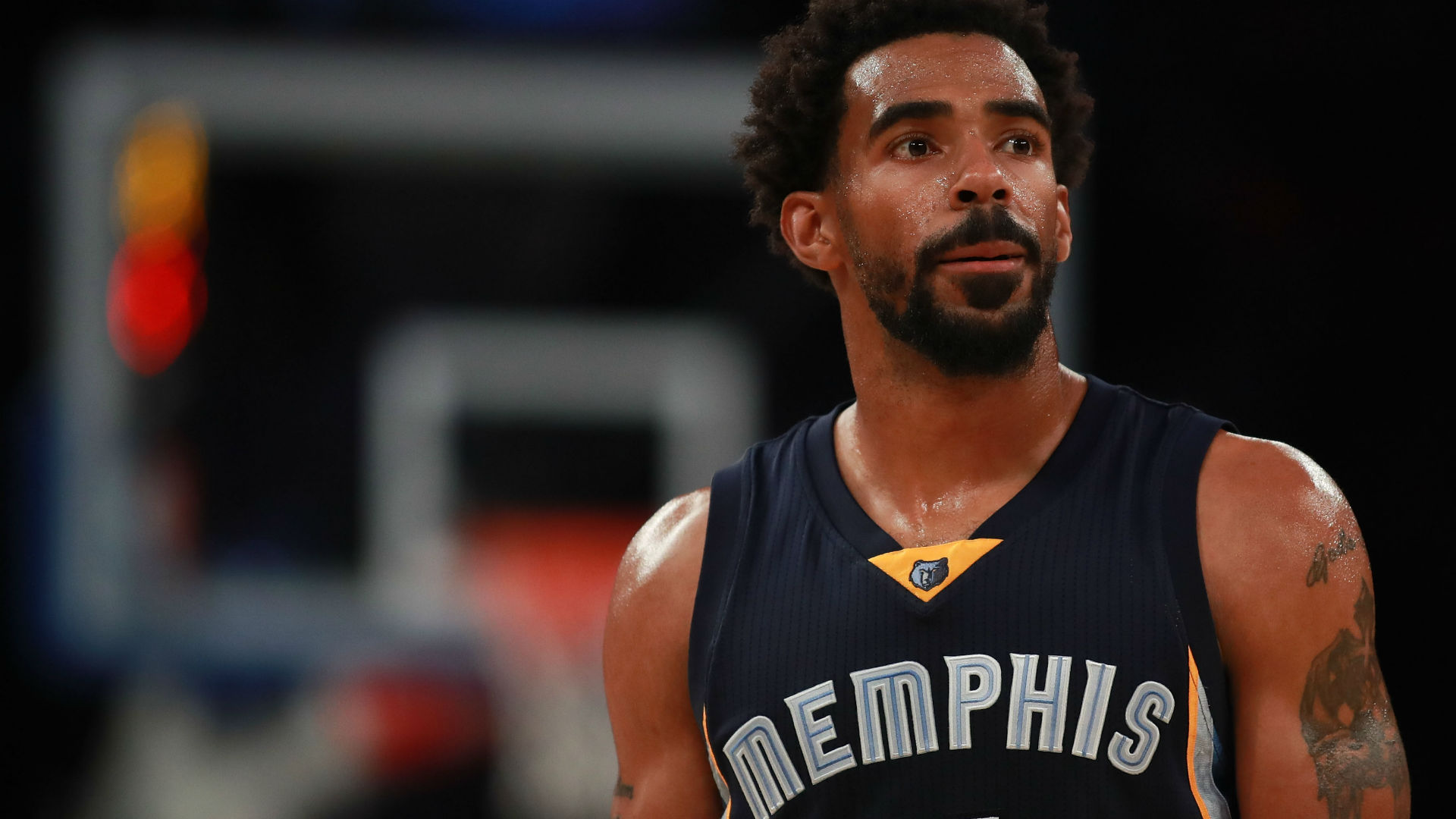 mike conley - photo #6