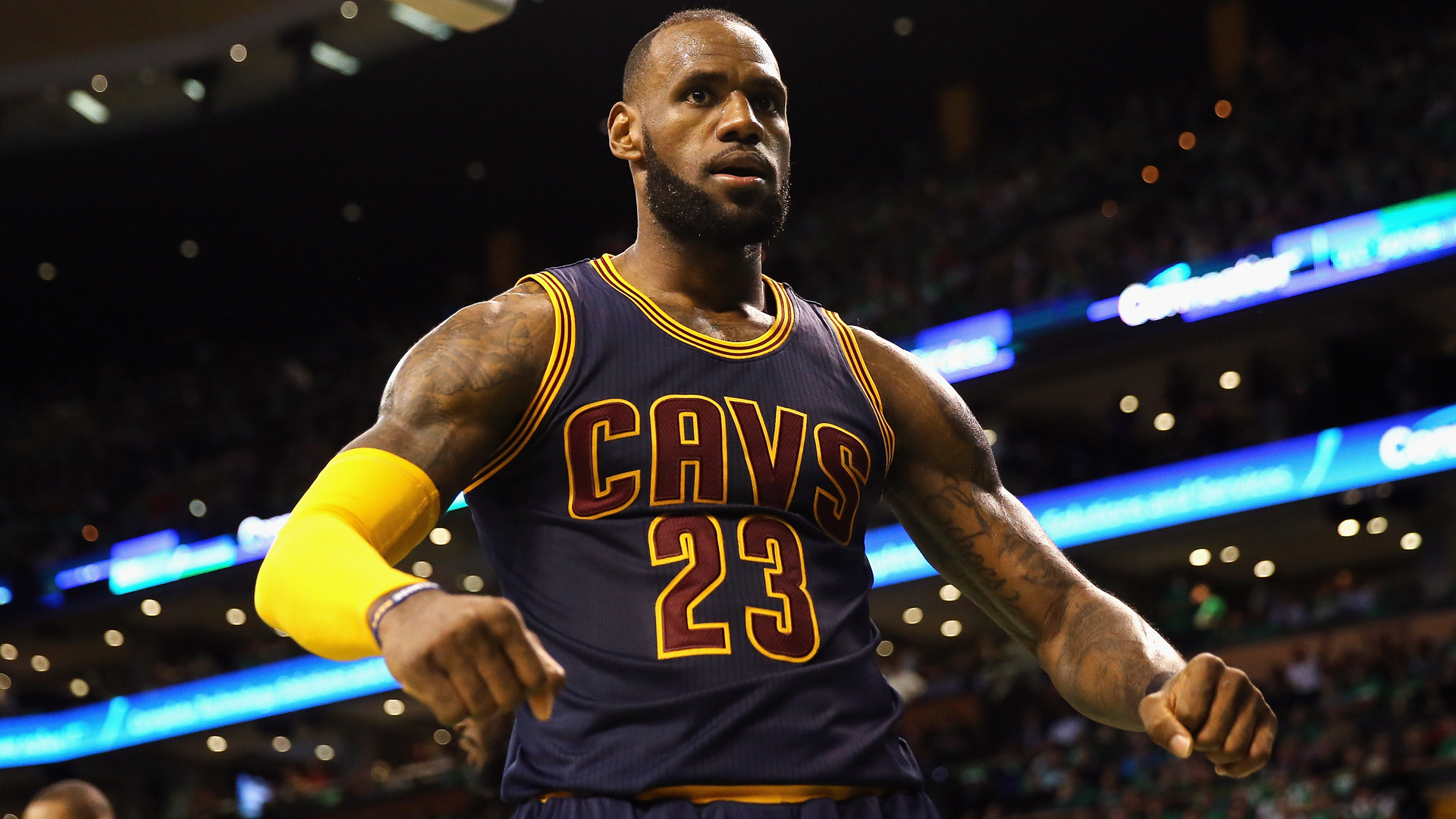 timeless design c6da6 a6d69 wholesale nike welcomes lebron james 15th season with a fresh commercial  nba sporting news 7730b 88f5a