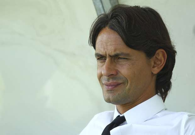 Inzaghi: I'm ready for the AC Milan job