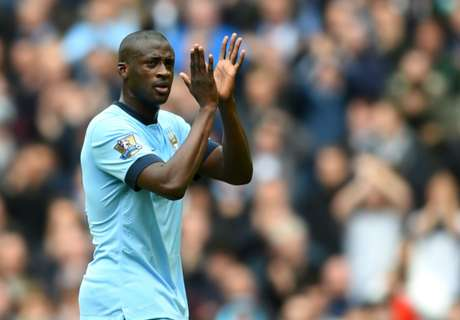 Yaya out to bounce back in 2015-16