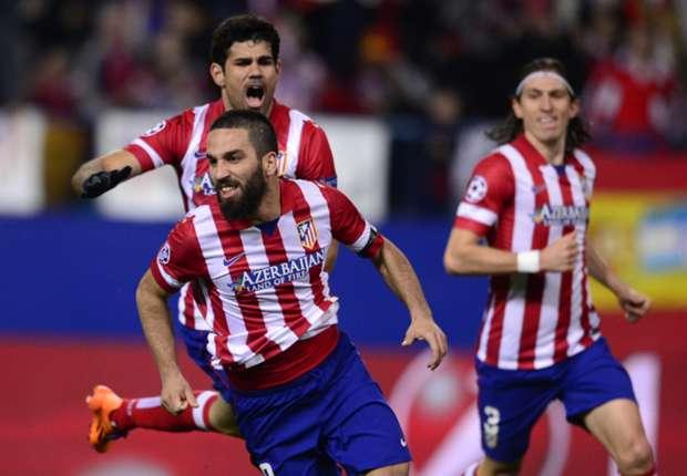 President Cerezo: Atletico can collect silverware this season