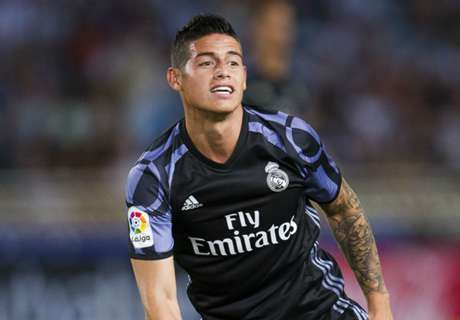 Chelsea, Arsenal & Liverpool Rebutan James