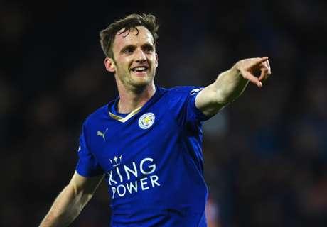 King basks in Premier League crown