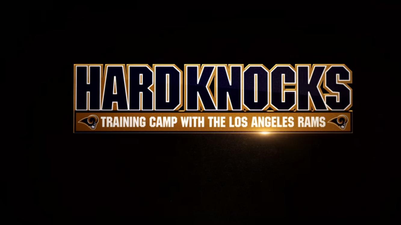 Hard knocks air date